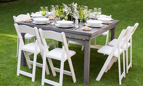 Renta de mobiliario vintage para fiestas for Alquiler muebles vintage