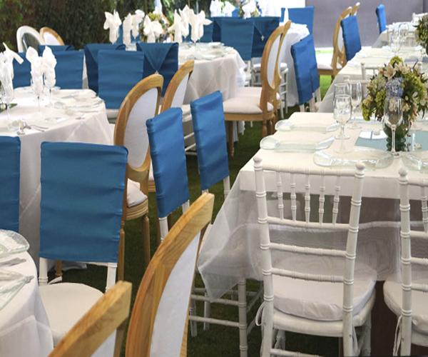 Grupo abem mobiliario para fiestas for Sillas empresariales